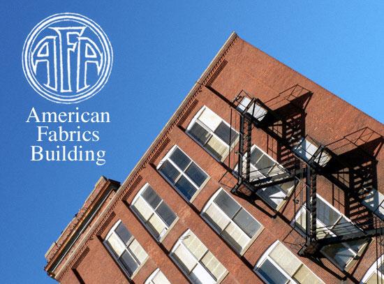 American Fabrics Building