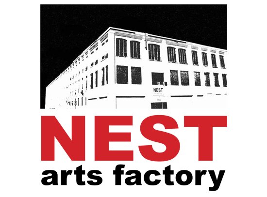 The Nest Arts Factory