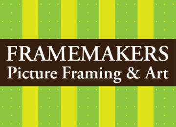 Framemakers Custom Framing