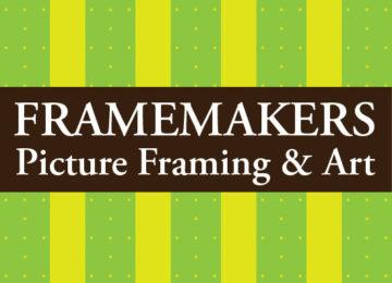 FrameMakers Custom Framing & Art