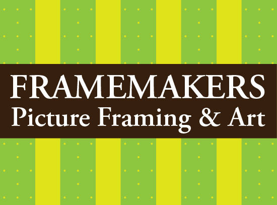 FrameMakers Custom Framing & Art