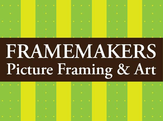 Framemakers Custom Framing
