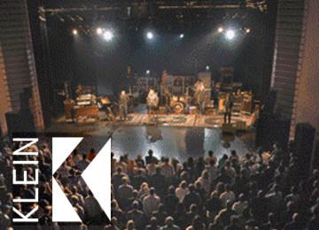 The Klein Memorial Auditorium