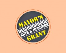 Mayor's Arts & Heritage Grant