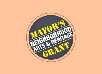 Mayor's Arts & Heritage Grant