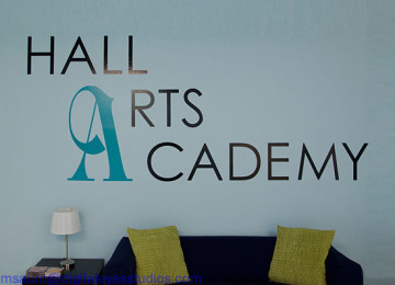 Hall Academy of Music and Fine Arts