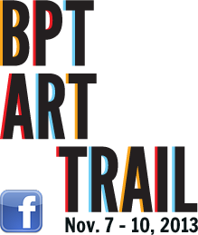 Bridgeport Art Trail