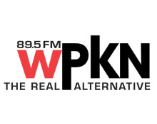 WPKN - The Real Alternative