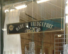 Made in Bridgeport