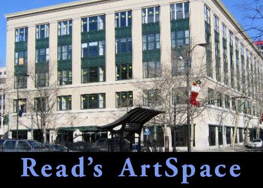 Read's ArtSpace