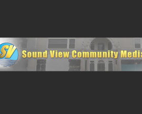 Sound View Community Media