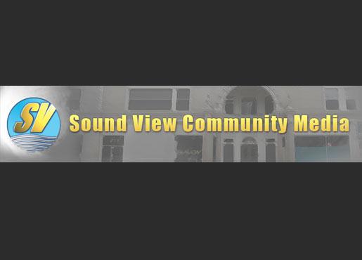 Sound View Community Media