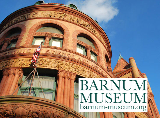 The Barnum Museum