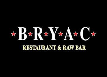 BRYAC Restaurant & Raw Bar