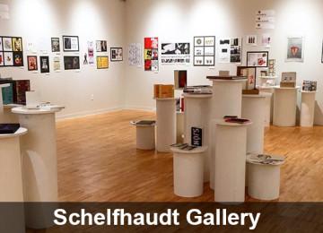 Schelfhaudt Gallery