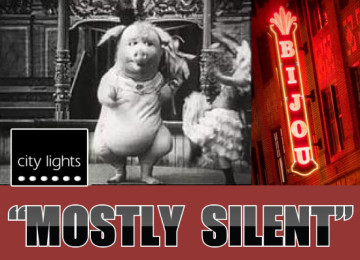Mostly Silent Film Festival