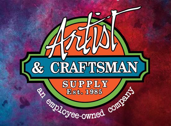 Artist Craftsman Supply Bridgeport Art Trail City Wide Open