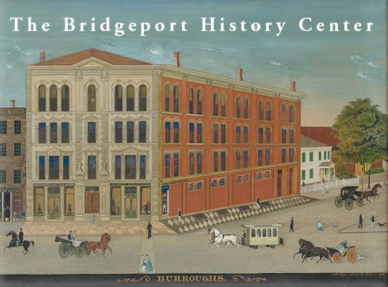 The Bridgeport History Center