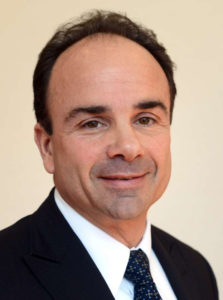 Mayor Joseph P. Ganim: credit: The Connecticut Post