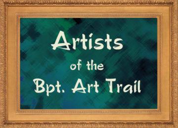 Artists of the Bridgeport Art Trail