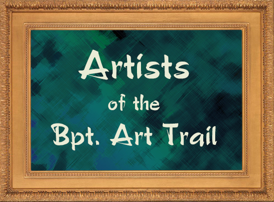 Artists of the Bridgeport Art Trail