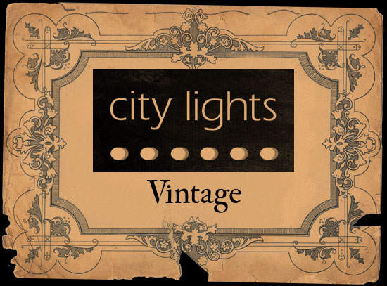 City Lights Vintage Shop