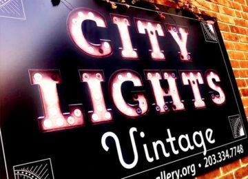City Lights Vintage