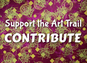 Contribute to the Bridgeport Art Trail