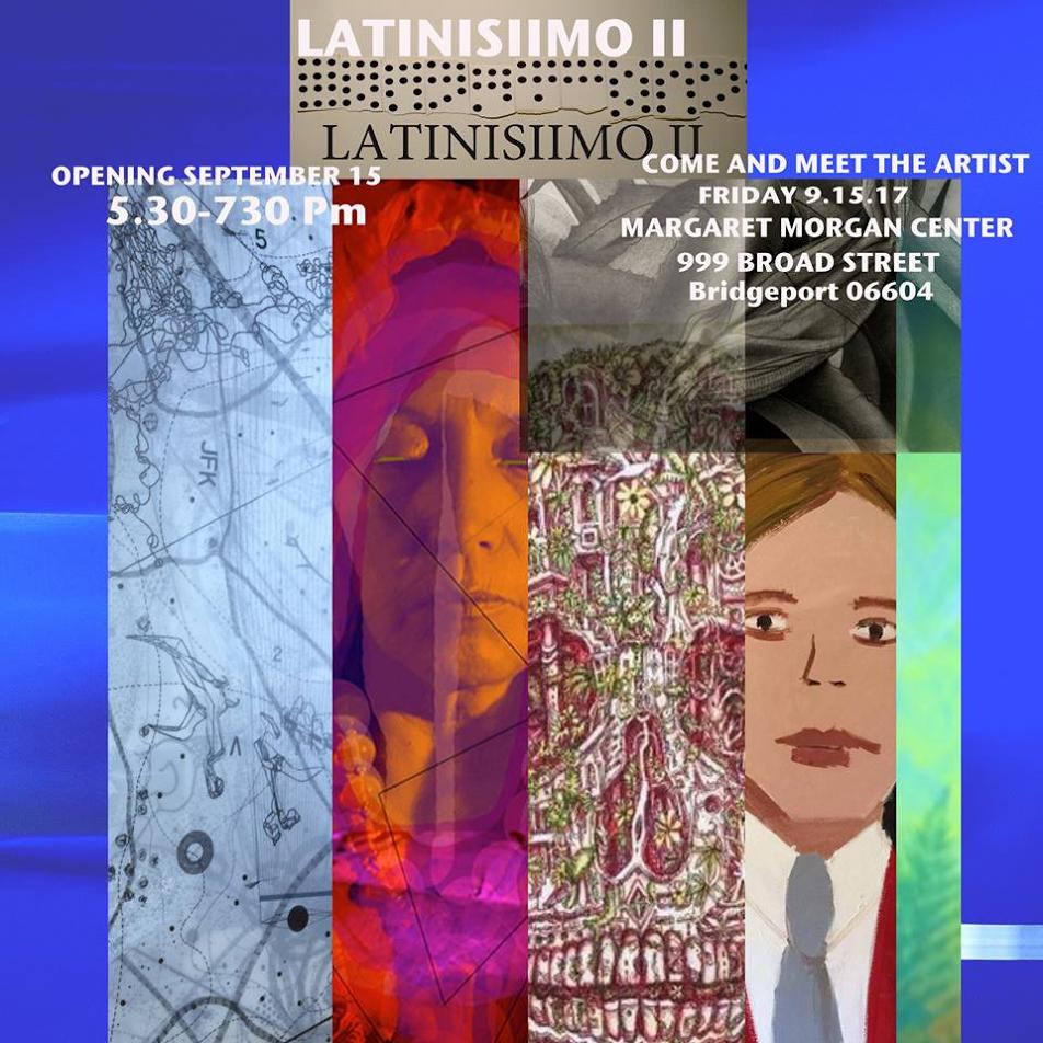 City Lights Gallery: Ltinimisimo II