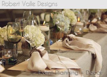 Robert Valle Designs