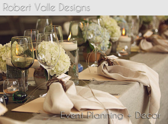 Robert Valle Designs