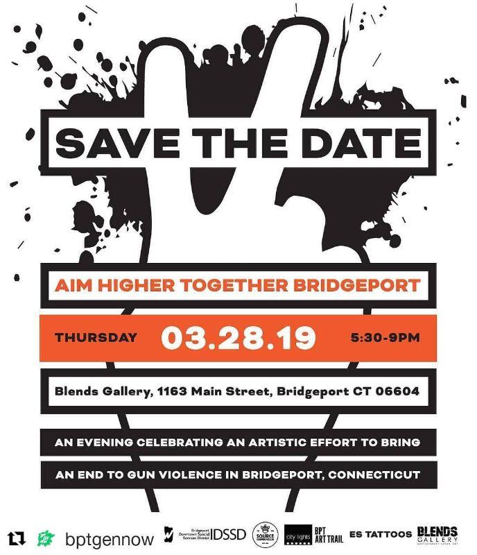 ArtTrail News | Bridgeport Art Trail - City Wide Open Studios, Marks