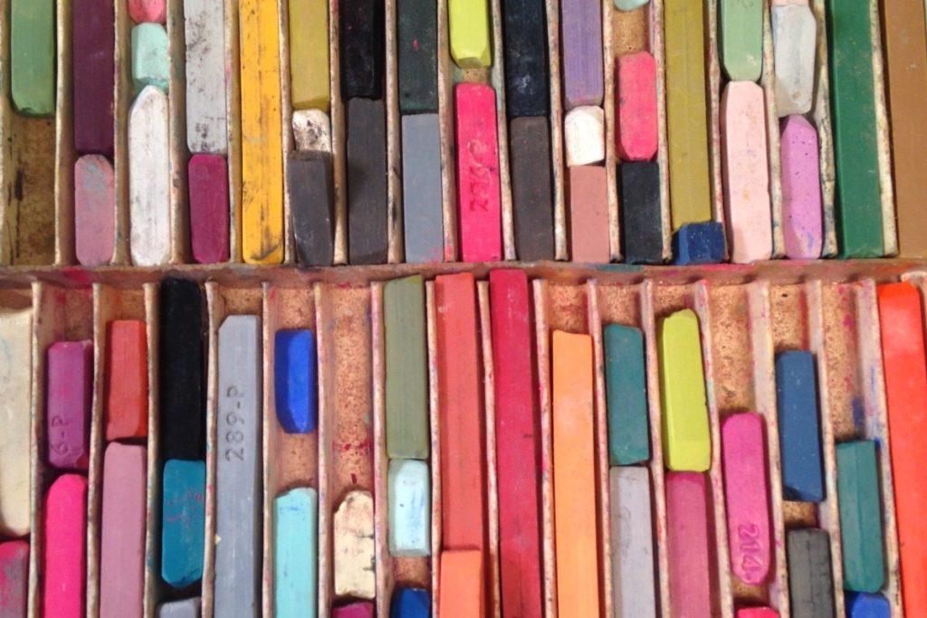 ArtTrail News   Bridgeport Art Trail - City Wide Open