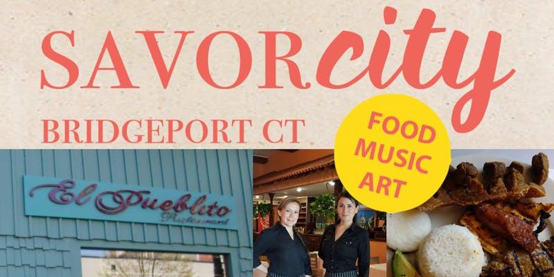 Eve   Bridgeport Art Trail – City Wide Open Studios, Marks 11 Years