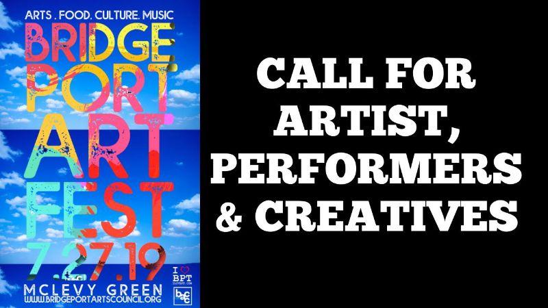 THe+NEst | Bridgeport Art Trail - City Wide Open Studios