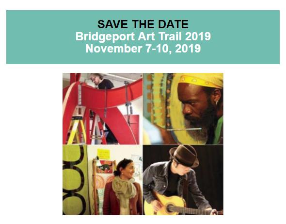 1f85ef14e ArtTrail News | Bridgeport Art Trail - City Wide Open Studios, Marks ...