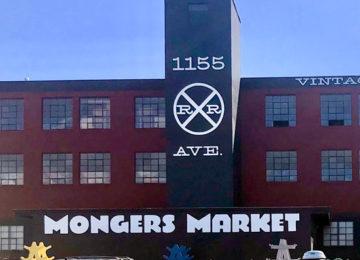 Mongers Market