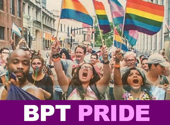 Bridgeport Pride